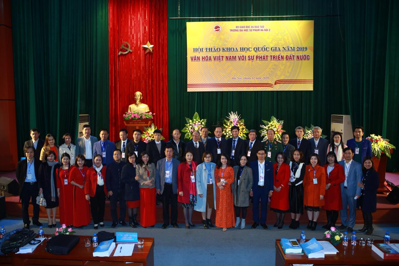Hội thảo khoa học Quốc gia