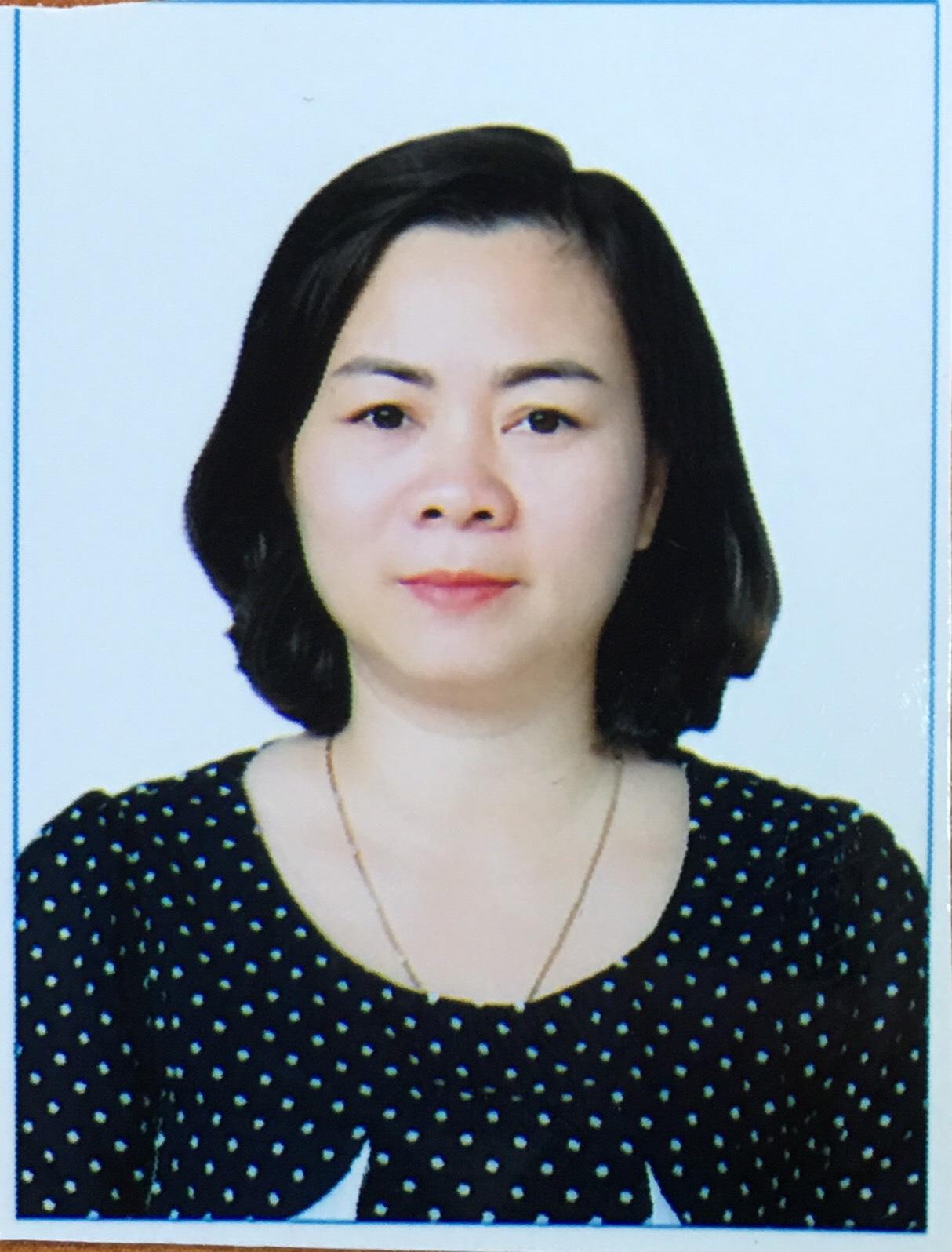 ThS Nguyễn Thị Thuỳ Linh